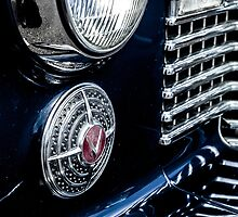 1941 Cadillac (VI) by Eric Christopher Jackson