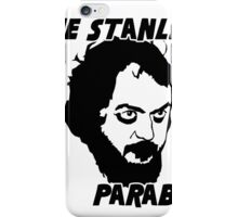 The Stanley K. Parable iPhone Case/Skin