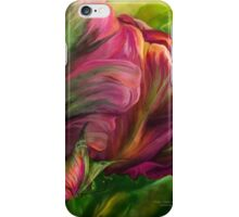 Tulips - Colors Of Paradise 3 iPhone Case/Skin