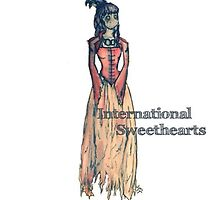 International Sweethearts by MissRoti