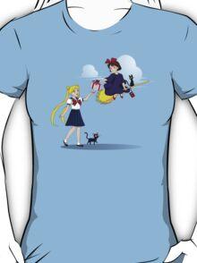 Magical Girls T-Shirt