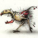 Guide Dog by Kaitlin Beckett