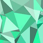 Triangle Fill by SasquatchBear