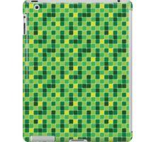 Pattern Mosaic Texture iPad Case/Skin