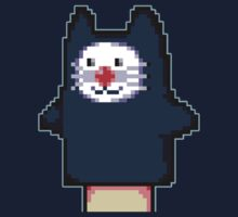 Mr Mittens the Cat Pixel by SpencerEX