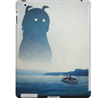 The Journey iPad Case/Skin