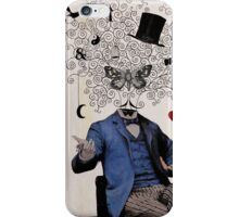 a man for all occasions iPhone Case/Skin
