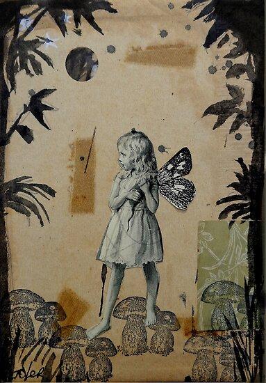 little fantasies by Loui  Jover