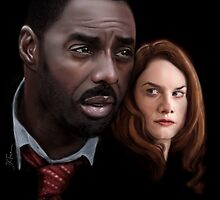 Luther & Alice by danielctuck