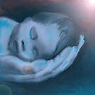 Hush now Baby by John Ryan