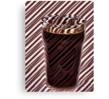 Candy Cola Canvas Print