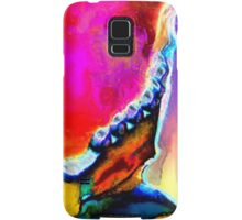 caddy heatwave Samsung Galaxy Case/Skin
