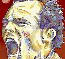 Freddie Ljungberg by ArsenalArtz