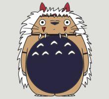 Totonoke san T-Shirt
