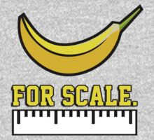 A banana for scale by howardhbaugh