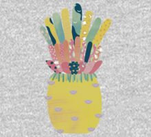 Pineapple Party Kids Clothes