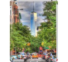 Freedom Tower  iPad Case/Skin