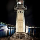 the magic of lighthouses 2 by Atman Victor