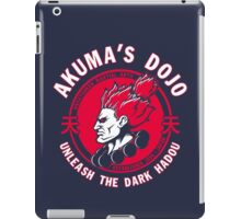 Demon Dojo iPad Case/Skin