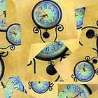 Time Release by RC deWinter