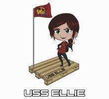 U.S.S Ellie Kids Clothes
