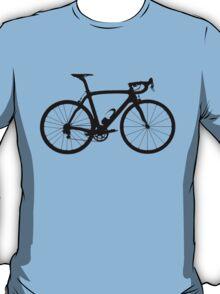 Bike Black (Big) T-Shirt