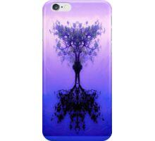 Tree of Reflection iPhone Case/Skin