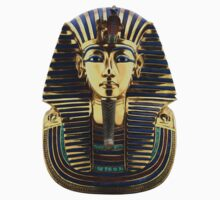 Tutankhamun - King Tut Kids Clothes