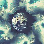 Star Swirl by deeferdoodles