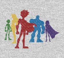 Teen Titans  Kids Clothes