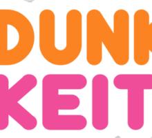 Chicago Blackhawks - Dunkin' Keiths Sticker