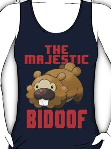 The Majestic Bidoof T-Shirt