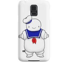 Stay puft marshmallow man Samsung Galaxy Case/Skin