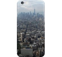 New York Rooftops iPhone Case/Skin