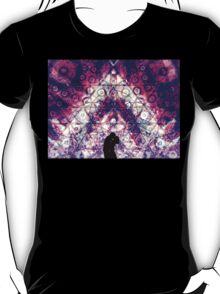 """Young Love"" - visionary art T-Shirt"