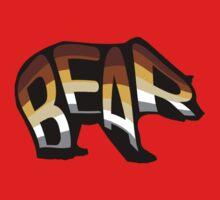 Bear (Morphed Black) by IfYouSeekAlex