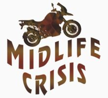 Living The Midlife Crisis by Vy Solomatenko