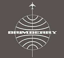 Brimberry Jet Age by Brimberry