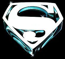 Superman 1978 by James  Arndt