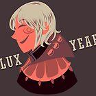 Flux Yeah! by lythweird