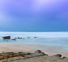 Blue Rush by AvidLens