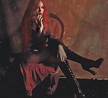 Gothic Daysleeper by Galen Valle