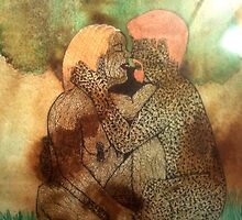 not adam and eve by BenRoback