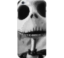 Jack iPhone Case/Skin