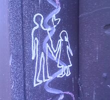 Tagger Love by lucksmith