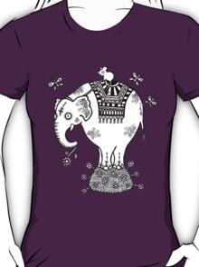 White Elephant T-Shirt T-Shirt