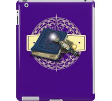 THE LIBRARY iPad Case/Skin