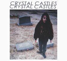 CRYSTAL CASTLES II by AlexP1