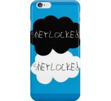 Sherlocked? Sherlocked iPhone Case/Skin