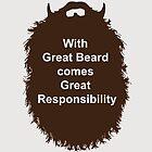 Beard-Collection - Great Beard by DarkChoocoolat
